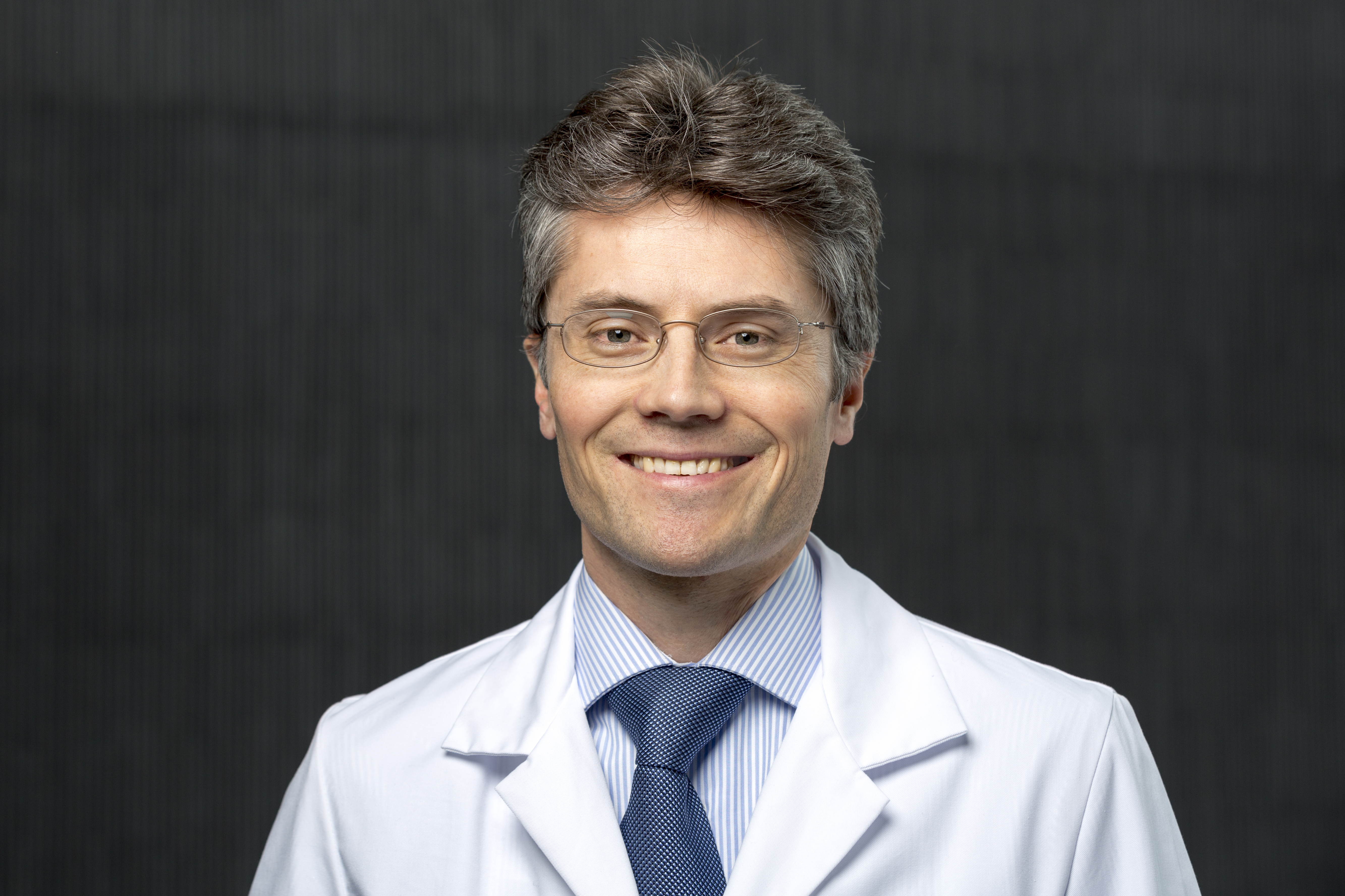 Dr. med. Adrian Häne