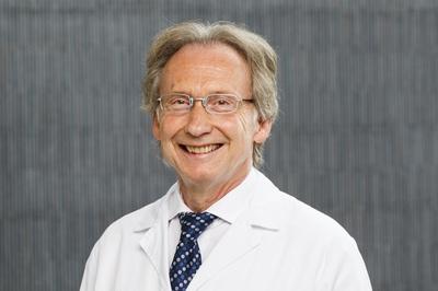 Dr. med. Alfred E. Müller