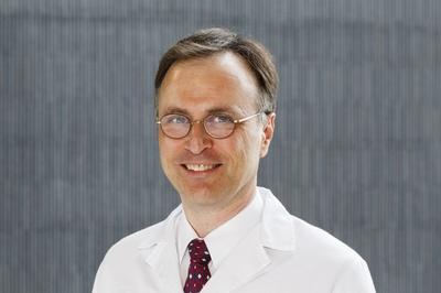 Prof. Dr. med. Dominik Straumann