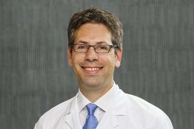 PD Dr. Alexander A. Tarnutzer, MD