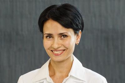 Dr. Yulia Valko, MD