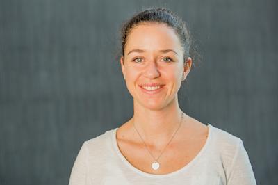 Alessandra Ventura, MSc