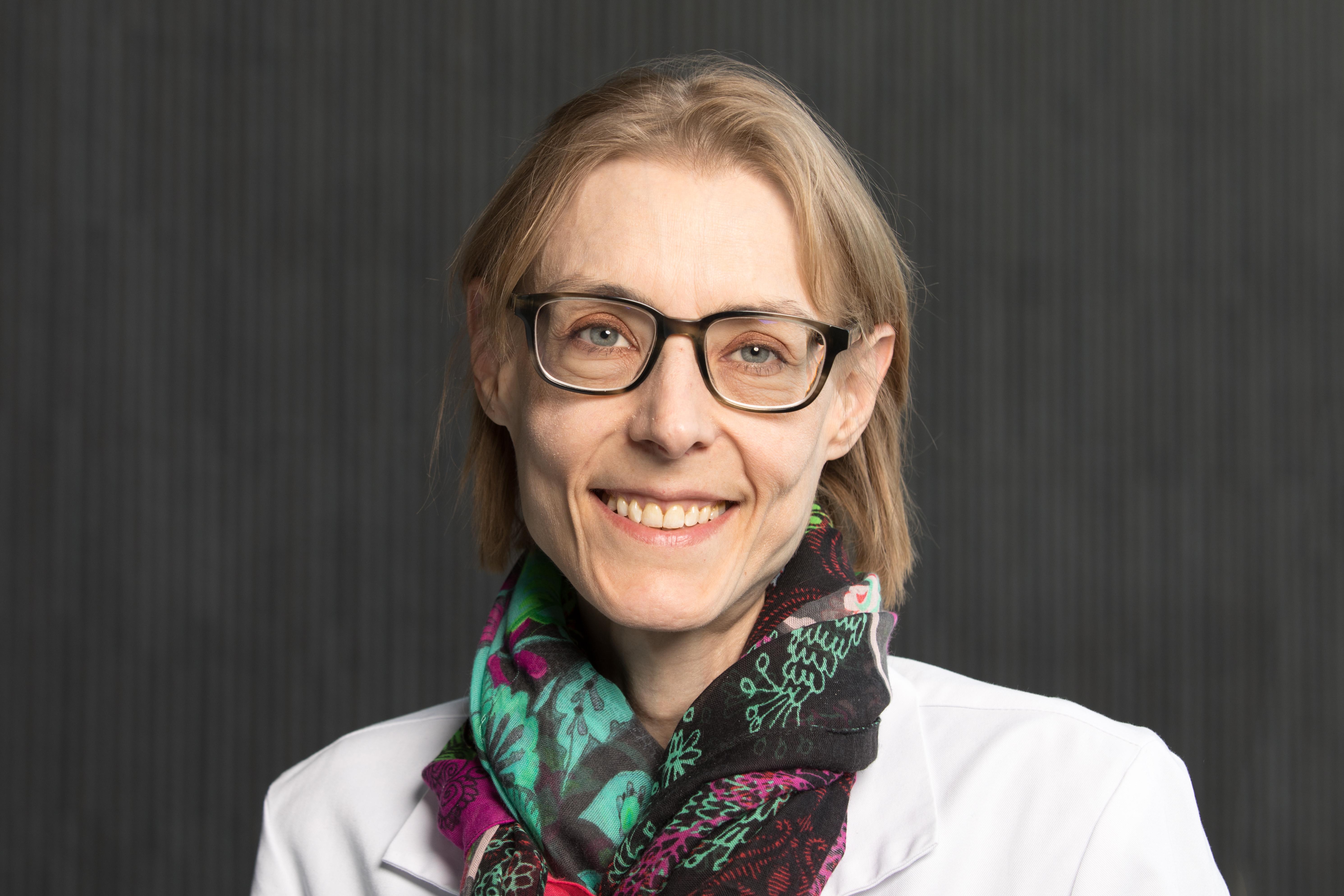 PD Dr. med. Antonella Palla