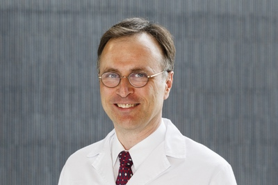 Prof. Dr. Dominik Straumann, MD