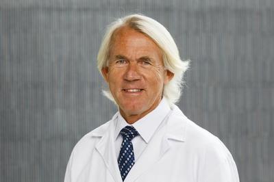 Prof. Dr. Jiří Dvořák, MD