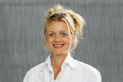 Dr. Nina Feddermann-Demont, MD