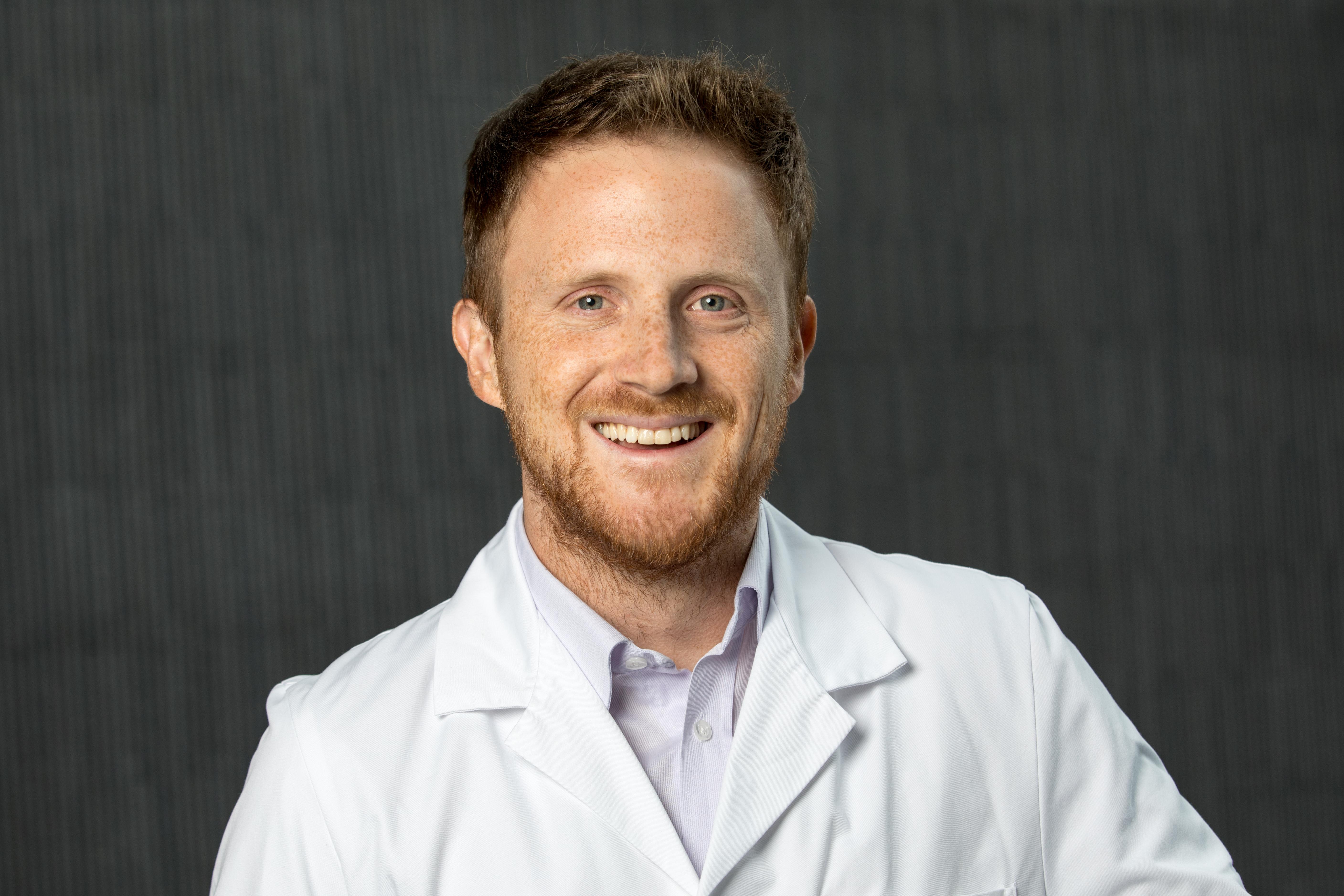 Dr. Andrea Di Giacopo, MD