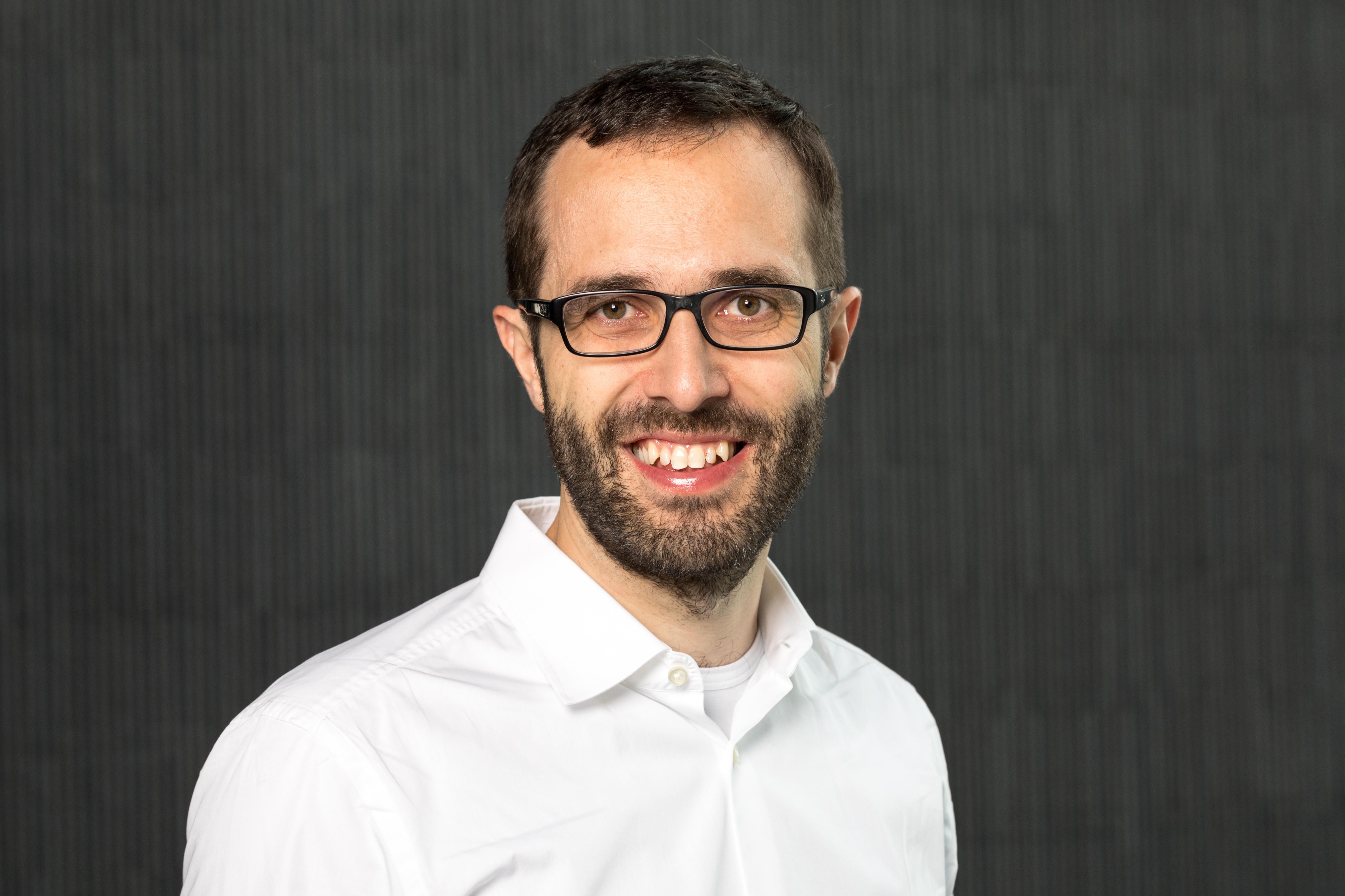 Dr. Giovanni Bertolini, PhD